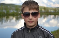 Ваня Медведев, 6 июля , Верхний Тагил, id112152290