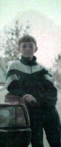 Вадим Рябко, 24 ноября 1996, Черкассы, id95552304